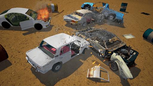 Derby Destruction Simulator 3.0.6 screenshots 22