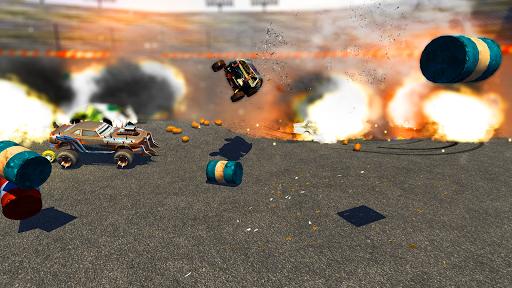 Derby Destruction Simulator 3.0.6 screenshots 7