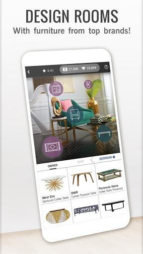 Design Home House Renovation 1.57.015 screenshots 11