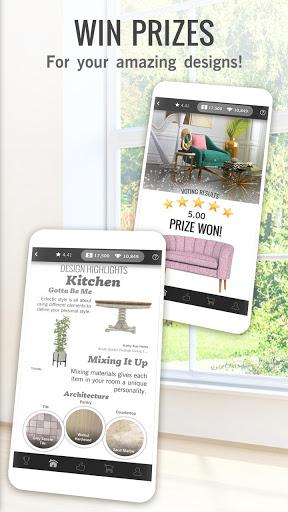 Design Home House Renovation 1.57.015 screenshots 2