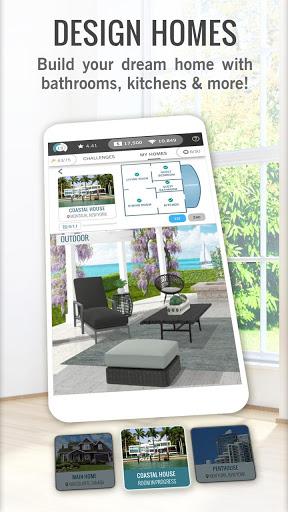 Design Home House Renovation 1.57.015 screenshots 3