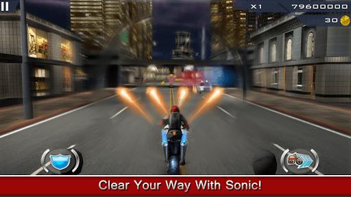 Dhoom3 The Game 4.3 screenshots 16