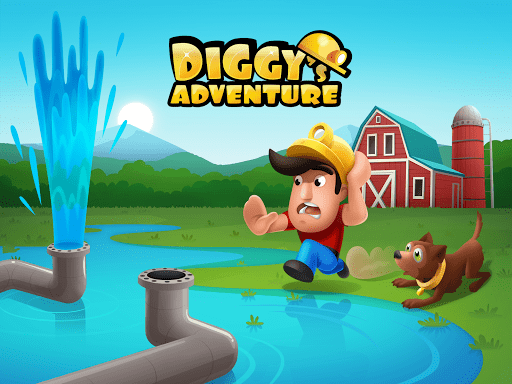 Diggys Adventure Logic Puzzles amp Maze Escape RPG 1.5.374 screenshots 24
