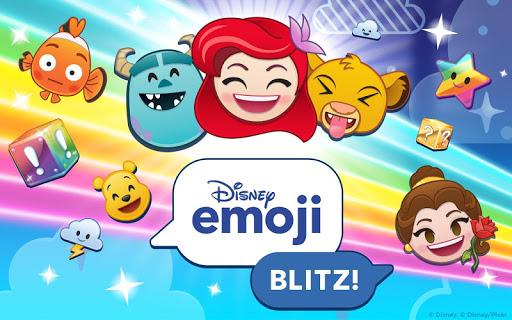 Disney Emoji Blitz 36.1.0 screenshots 6
