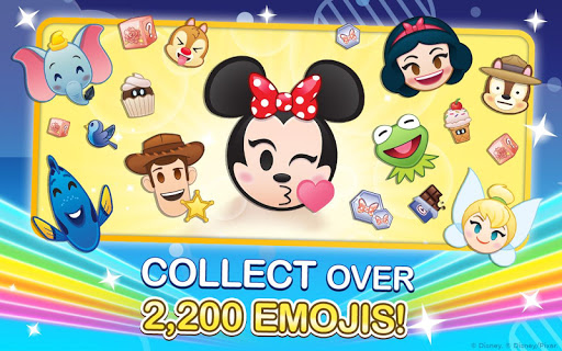 Disney Emoji Blitz 36.1.0 screenshots 7