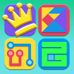 Download Puzzle King – Puzzle Games Collection 2.0.1 APK