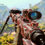 Download Sniper 3D Shooter- Free Gun Shooting Game 1.3.3 APK