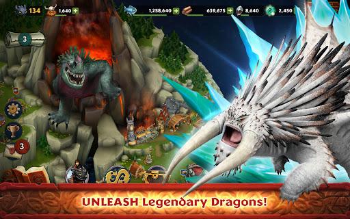 Dragons Rise of Berk 1.49.17 screenshots 12