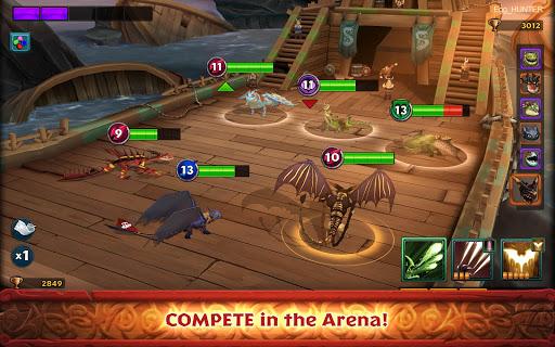 Dragons Rise of Berk 1.49.17 screenshots 17
