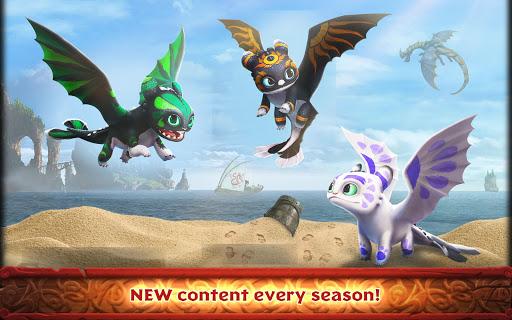 Dragons Rise of Berk 1.49.17 screenshots 18