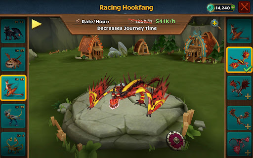 Dragons Rise of Berk 1.49.17 screenshots 20