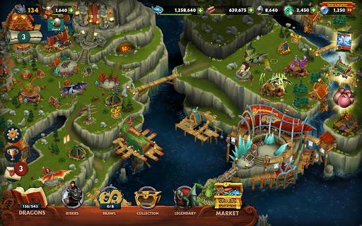 Dragons Rise of Berk 1.49.17 screenshots 21