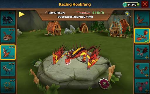 Dragons Rise of Berk 1.49.17 screenshots 6