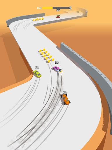 Drifty Race 1.4.6 screenshots 11