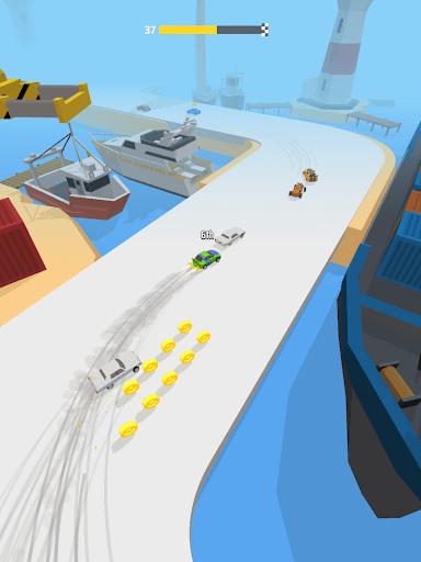 Drifty Race 1.4.6 screenshots 15