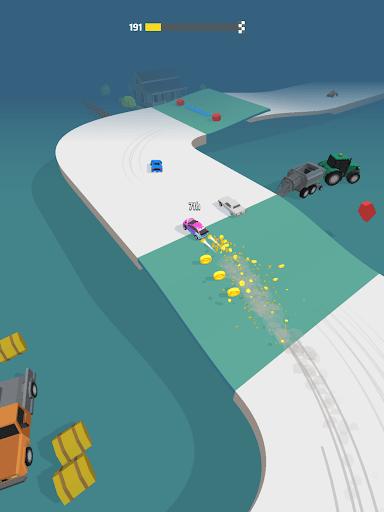 Drifty Race 1.4.6 screenshots 18