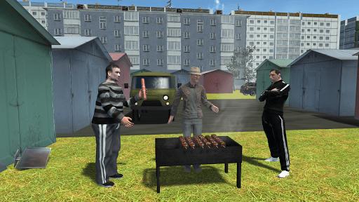 Driver Simulator – Fun Games For Free 1.0.8 screenshots 2
