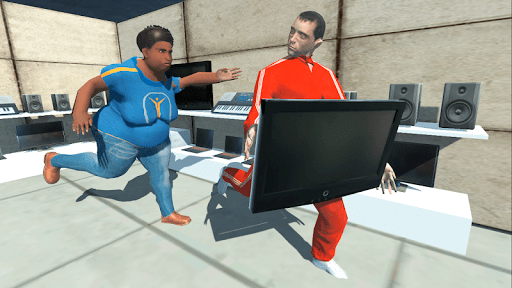 Driver Simulator – Fun Games For Free 1.0.8 screenshots 3