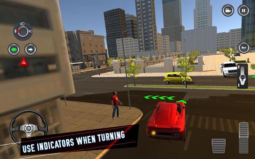 Driving School 2019 Car Driving School Simulator 1.3 screenshots 11