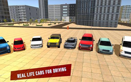 Driving School 2019 Car Driving School Simulator 1.3 screenshots 12