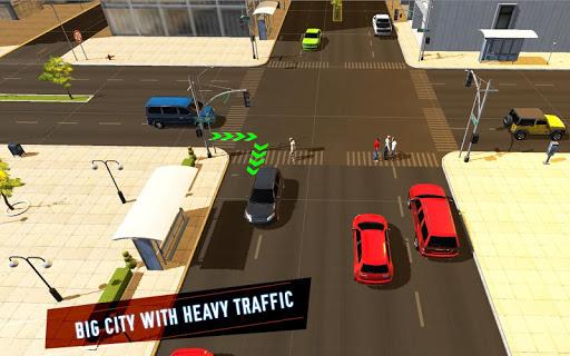 Driving School 2019 Car Driving School Simulator 1.3 screenshots 4