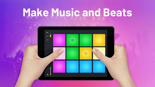 Drum Pad Free Beat Maker Machine 1.0.19 screenshots 14