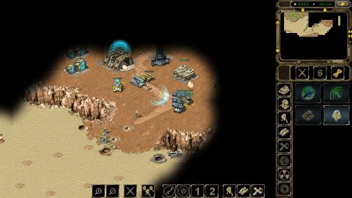 Expanse RTS 1.0.244 screenshots 13
