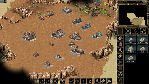 Expanse RTS 1.0.244 screenshots 15