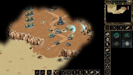 Expanse RTS 1.0.244 screenshots 3