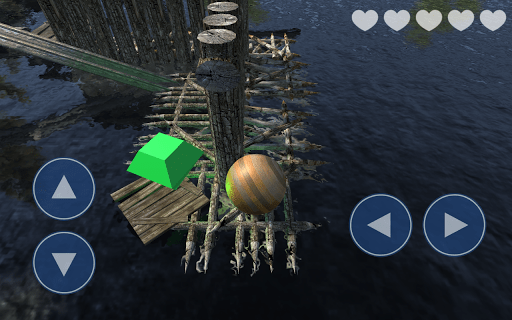 Extreme Balancer 3 71.6 screenshots 11