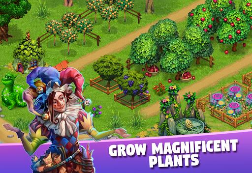 Fairy Kingdom World of Magic and Farming 3.1.4 screenshots 3