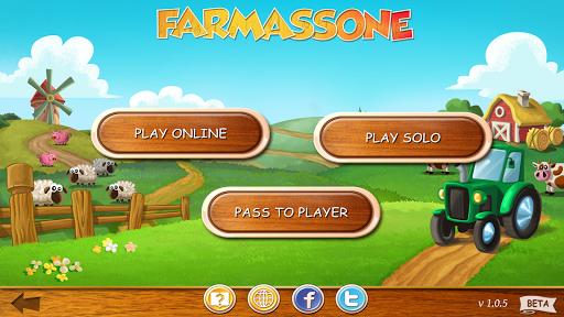 Farmassone Online 1.2.9 screenshots 1