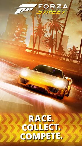 Forza Street Tap Racing Game 33.0.12 screenshots 1