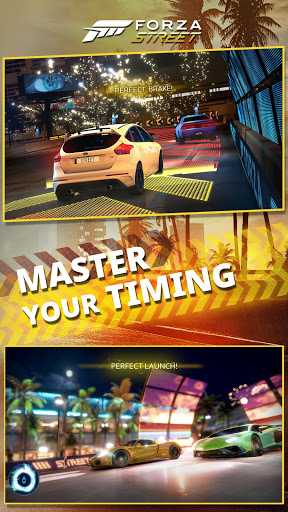 Forza Street Tap Racing Game 33.0.12 screenshots 4