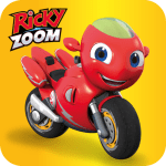 Free Download Ricky Zoom™: Welcome to Wheelford 1.2 APK