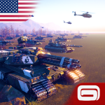 Free Download War Planet Online: Real Time Strategy MMO Game 3.2.1 APK