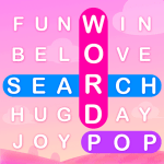 Free Download Word Search Pop – Free Fun Find & Link Brain Games 3.1.7 APK