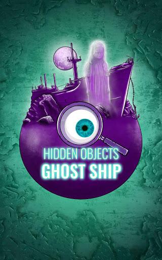 Ghost Ship Hidden Object Adventure Games 2.8 screenshots 10