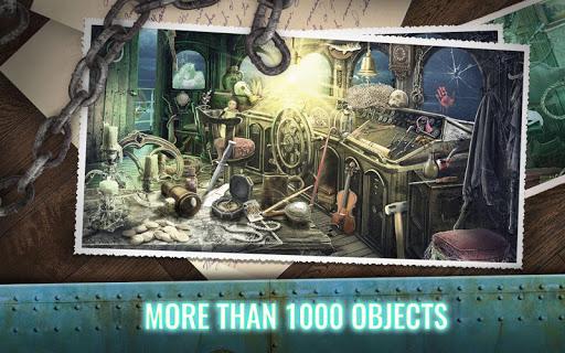 Ghost Ship Hidden Object Adventure Games 2.8 screenshots 13