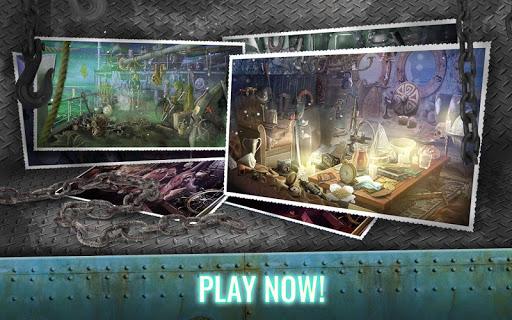 Ghost Ship Hidden Object Adventure Games 2.8 screenshots 14