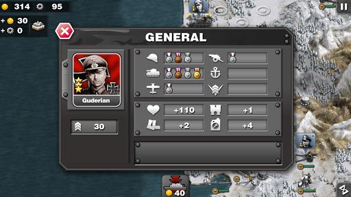 Glory of Generals 1.2.4 screenshots 9