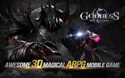 Goddess Primal Chaos – en Free 3D Action MMORPG 1.82.22.080500 screenshots 10
