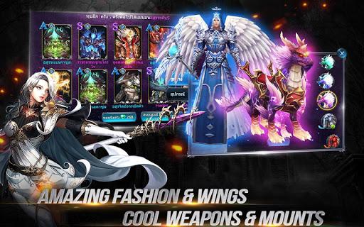 Goddess Primal Chaos – en Free 3D Action MMORPG 1.82.22.080500 screenshots 21