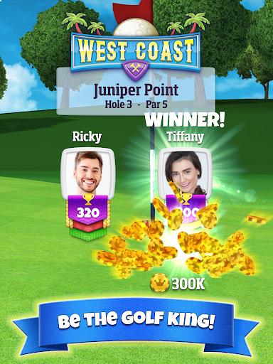 Golf Clash 2.38.1 screenshots 11