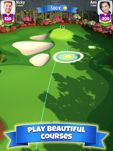 Golf Clash 2.38.1 screenshots 8