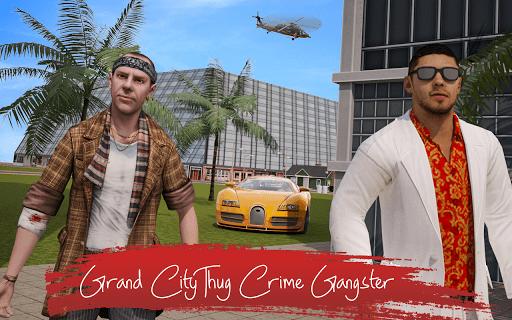 Grand City Thug Crime Gangster 2.15 screenshots 12