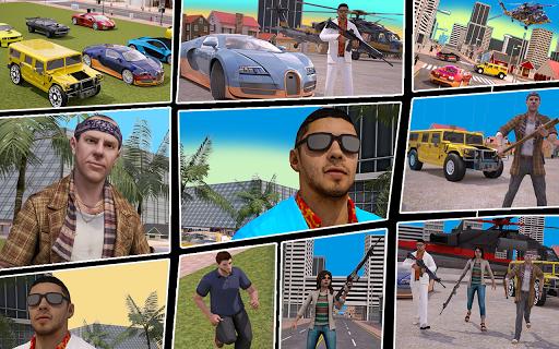 Grand City Thug Crime Gangster 2.15 screenshots 5