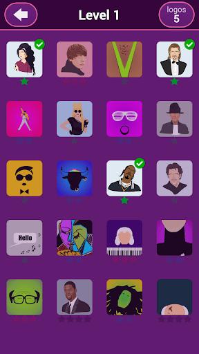 Guess The Celeb Quiz 2.7 screenshots 3