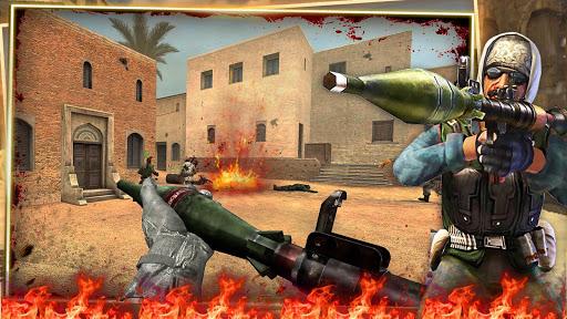 Gun Strike Real 3D Shooting Games- FPS 2.0.2 screenshots 19