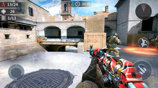 Gun Strike Real 3D Shooting Games- FPS 2.0.2 screenshots 20